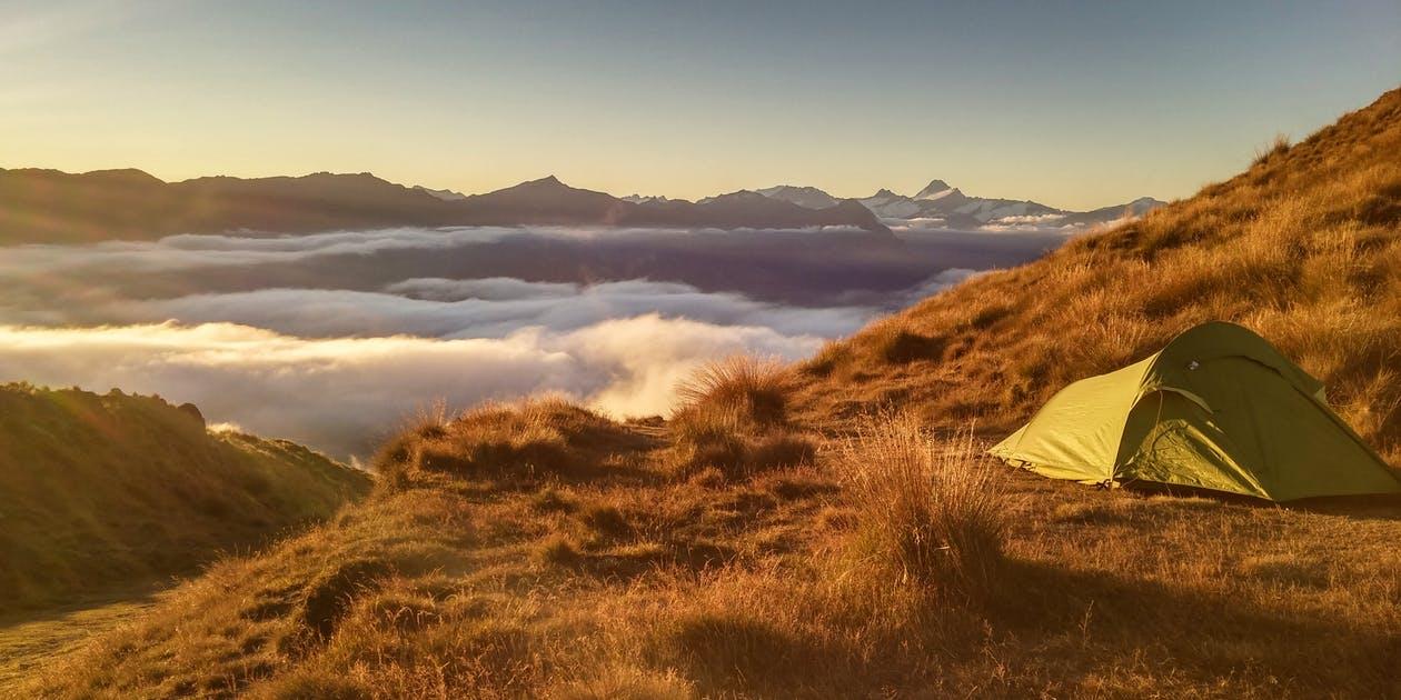 camping la munte prin predeal