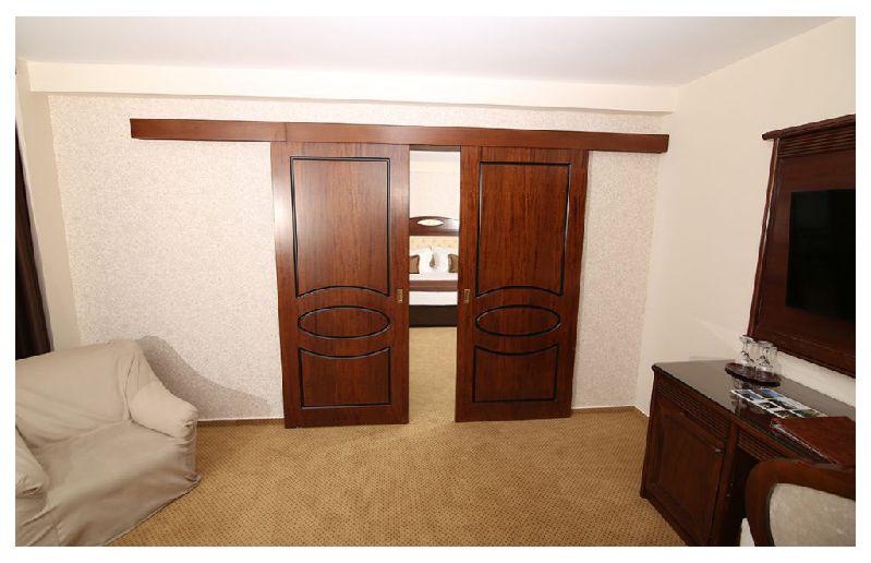 appartement avec escalier intérieur