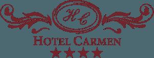 Hotel Carmen Predeal Siglă